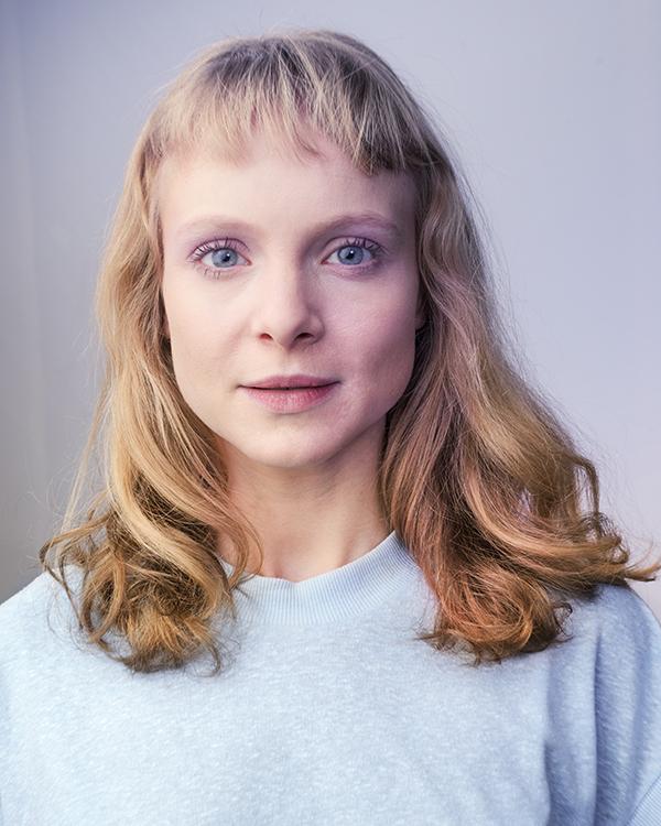 Friederike Ott